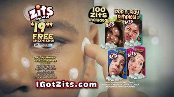Zits TV Spot, 'Cookies' - Thumbnail 6