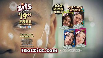 Zits TV Spot, 'Cookies' - Thumbnail 7
