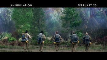 Annihilation - Alternate Trailer 5