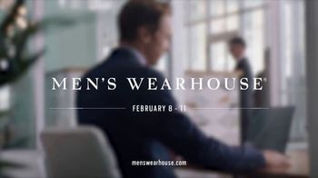 Men's Wearhouse TV Spot, 'First Day on the Job' - Thumbnail 10