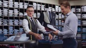 Men's Wearhouse TV Spot, 'First Day on the Job' - Thumbnail 4
