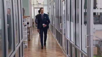 Men's Wearhouse TV Spot, 'First Day on the Job' - Thumbnail 5