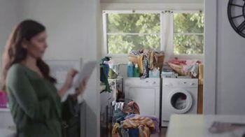 Lowe's TV Spot, 'The Moment: Washing Machine' - Thumbnail 1