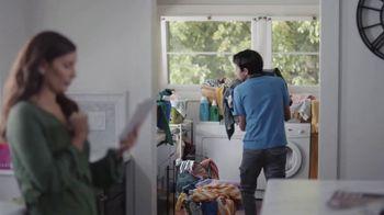 Lowe's TV Spot, 'The Moment: Washing Machine' - Thumbnail 2