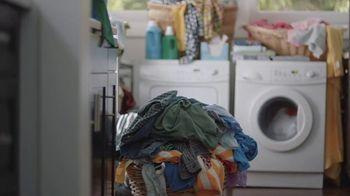 Lowe's TV Spot, 'The Moment: Washing Machine' - Thumbnail 4
