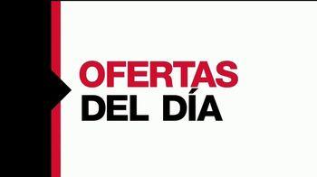 Macy's La Venta de un Día TV Spot, 'Almohadas y trajes' [Spanish] - Thumbnail 3