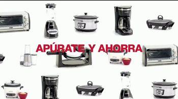 Macy's La Venta de un Día TV Spot, 'Almohadas y trajes' [Spanish] - Thumbnail 5