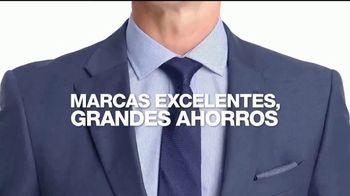 Macy's La Venta de un Día TV Spot, 'Almohadas y trajes' [Spanish] - Thumbnail 9