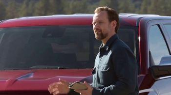 Chevrolet Silverado TV Spot, 'An Easy Choice' [T1] - Thumbnail 6