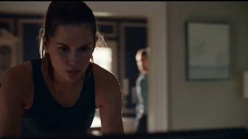 Peloton TV Spot, 'Better Is in Us' Song by Agnes Obel - Thumbnail 2