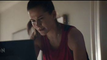 Peloton TV Spot, 'Better Is in Us' Song by Agnes Obel - Thumbnail 3