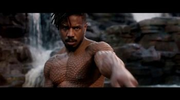 Black Panther - Alternate Trailer 46