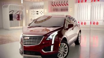 2018 Cadillac XT5 TV Spot, 'Fully Dressed' Song by Lizzo - Thumbnail 5
