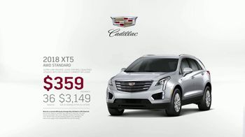 2018 Cadillac XT5 TV Spot, 'Fully Dressed' Song by Lizzo - Thumbnail 7