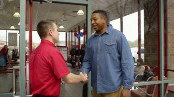 Discount Tire Presidents Day Deals TV Spot, 'Visa Prepaid Cards' - Thumbnail 2