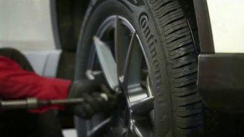 Discount Tire Presidents Day Deals TV Spot, 'Visa Prepaid Cards' - Thumbnail 4