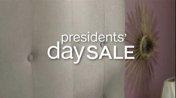 Ashley HomeStore Presidents' Day Sale TV Spot, 'Doorbuster Savings' - Thumbnail 8