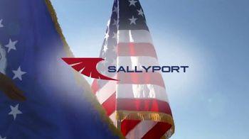 Sallyport TV Spot, 'Presenting Sponsor of Annual PGA Tour' - Thumbnail 1
