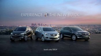 2018 Buick Envision TV Spot, 'Foot-Activated Liftgate' Song by Matt and Kim [T2] - Thumbnail 7