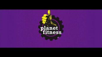 Planet Fitness TV Spot, 'Panel of Judges: $5 Down' - Thumbnail 5