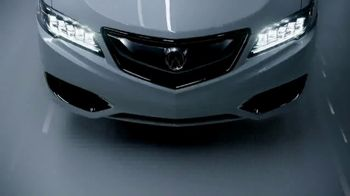 Acura Presidents' Day TV Spot, 'By Design: Mountain' [T2] - Thumbnail 3