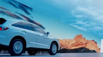 Acura Presidents' Day TV Spot, 'By Design: Mountain' [T2] - Thumbnail 4