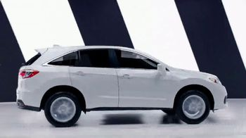 Acura Presidents' Day TV Spot, 'By Design: Mountain' [T2] - Thumbnail 5