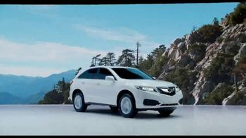 Acura Presidents' Day TV Spot, 'By Design: Mountain' [T2] - Thumbnail 6
