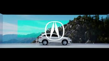 Acura Presidents' Day TV Spot, 'By Design: Mountain' [T2] - Thumbnail 7