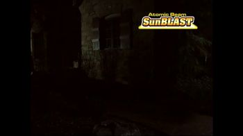 Atomic Beam SunBlast TV Spot, 'Solar Light' - Thumbnail 5