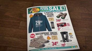 Bass Pro Shops Spring Fever Sale TV Spot, 'Utility Totes & Spinning Combo' - Thumbnail 5
