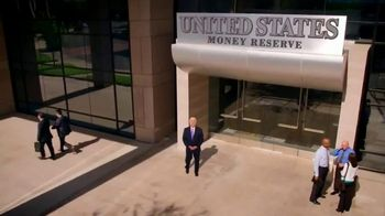 U.S. Money Reserve TV Spot, 'America's Gold Authority' - Thumbnail 1