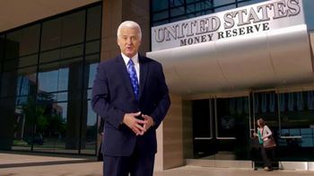 U.S. Money Reserve TV Spot, 'America's Gold Authority' - Thumbnail 2
