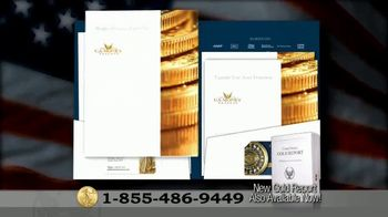 U.S. Money Reserve TV Spot, 'America's Gold Authority' - Thumbnail 9