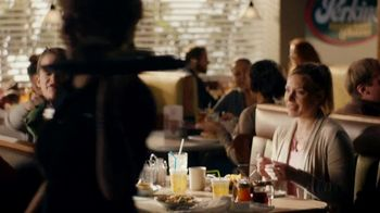 Perkins Skillets TV Spot, 'Served Sizzling Hot' - Thumbnail 1