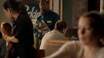 Perkins Skillets TV Spot, 'Served Sizzling Hot' - Thumbnail 4