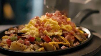 Perkins Skillets TV Spot, 'Served Sizzling Hot' - Thumbnail 5