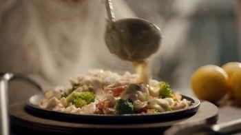 Perkins Skillets TV Spot, 'Served Sizzling Hot' - Thumbnail 7