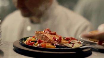 Perkins Skillets TV Spot, 'Served Sizzling Hot' - Thumbnail 8