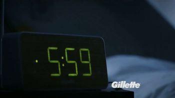 Gillette Fusion TV Spot, 'Medio millón de puertorriqueños' [Spanish] - Thumbnail 1