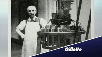 Gillette Fusion TV Spot, 'Medio millón de puertorriqueños' [Spanish] - Thumbnail 5