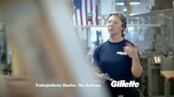 Gillette Fusion TV Spot, 'Medio millón de puertorriqueños' [Spanish] - Thumbnail 9