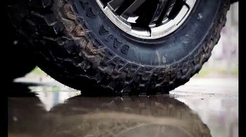 Mickey Thompson Performance Tires & Wheels TV Spot, 'Tires Got You Covered' - Thumbnail 2
