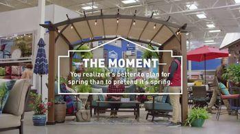 Lowe's TV Spot, 'Plan for Spring' - Thumbnail 3