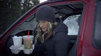 Dunkin' Donuts App TV Spot, 'Right on Time' - Thumbnail 6