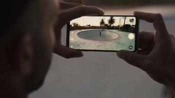 LG V30 TV Spot, 'This Is Real' Song by Molly Kate Kestner - Thumbnail 4