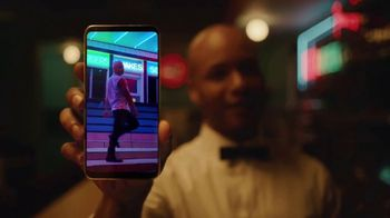 LG V30 TV Spot, 'This Is Real' Song by Molly Kate Kestner