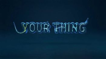 AT&T TV Spot, 'More for Your Thing'