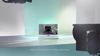 Dell Cinema TV Spot, 'Made for a Cinematic Experience: 40 Percent Off' - Thumbnail 5