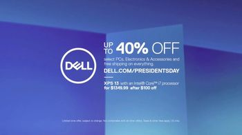 Dell Cinema TV Spot, 'Made for a Cinematic Experience: 40 Percent Off' - Thumbnail 7